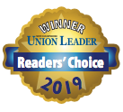 2019 Readers Choice