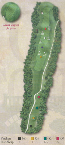 hole14 diagram