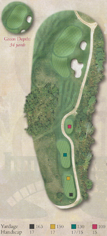hole16 diagram