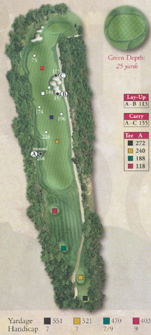 hole17 diagram